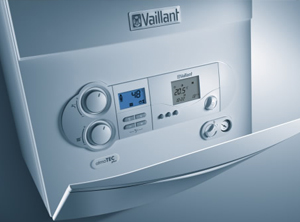 Boiler installation in North Shields
