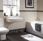 Bathroom installation in Newcastle Upon Tyne